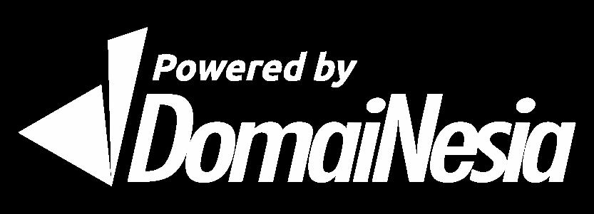 Situs ini didukung oleh DomaiNesia